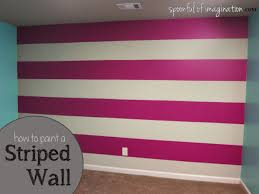 paint striped wall dma homes 11 horizontal striped bedroom walls
