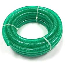 30 60 mm pvc braided water hose pipe