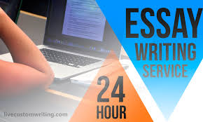 it is easy to hour essay writing services