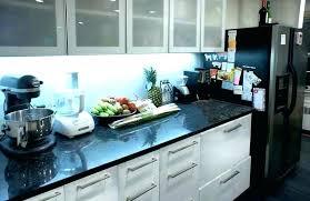 kitchen cabinet led lighting. Marvelous Kitchen Cabinet Led Lighting Under Cabinets How To Install Strip Lights L