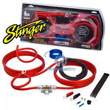 watt amp wiring kit solidfonts kicker pkd4 p series 4 awg dual amplifier 1 500 watt installation kit