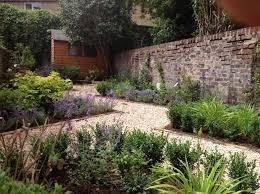 Small Picture Garden Design Garden Design with Gravel garden Shoot with