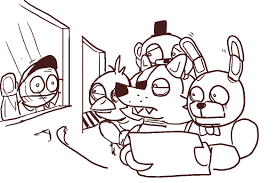 Image 821623 Five Nights At Freddy S Know Your Meme