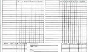 Little League Roster Template School Roster Template Soccer Team Game Day