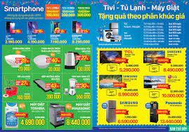 Khai trương Siêu thị Điện máy XANH Thống Nhất, La gi, Bình Thuận