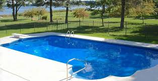 in ground swimming pool. In-ground Swimming Pools In Ground Pool R