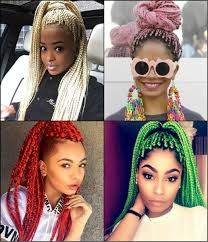 Box Braids Hair Style box braids archives hairstyles 2017 hair colors and haircuts 7389 by wearticles.com