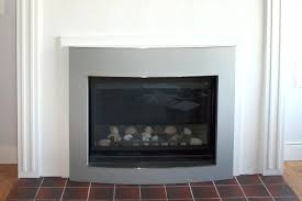 convert fireplace to wood stove what does a gas starter fireplace look like direct vent gas