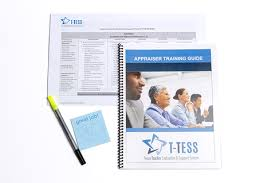T Tess Appraiser Training Guide And T Tess Rubric