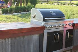Outdoor Canning Kitchen Building An Inexpensive Rustic Outdoor Kitchen Old World Garden