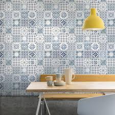 grandeco porto fl pattern wallpaper baroque motif kitchen bathroom a22903