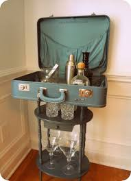 Old Suitcases Diy Decor Ingenious Ways To Upcycle Old Suitcases In Style