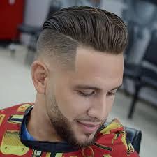 chicago fade haircut hd photo