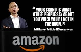 Jeff Bezos Quotes Interesting 48 Of The Best Jeff Bezos Quotes About Business And Strategy