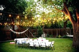outside party light outside party light medium size of get your string lights in shape with