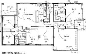 electrical drawing house yhgfdmuor net how to draw electrical layout plans at House Plan Wiring Diagram