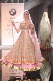 Indian Bridal Couture Week 2015