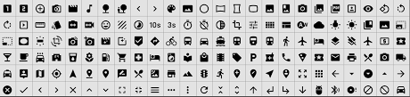 How To Include Icons In Your Photoshopillustrator Designs