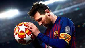 Messi'nin yeni takımı neresi? 2021 Messi hangi takıma gidecek? Messi  Barcelona'dan ayrılıyor mu? - Haberler