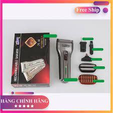 FA Máy cạo râu Hàn Quốc Qishi – Q588 lưỡi cắt kép, 5917