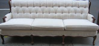 french provincial sofa. Fine Provincial French Provincial Sofa SOLD In