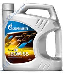 <b>Газпромнефть</b> 80w85 <b>транс</b> кп2 gl4 4л минеральное ...