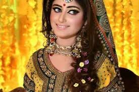 latest bridal makeup ideas by kashees kashee s beauty parlour makeup charges