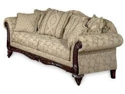 Living Room Sofas Russell s Fine Furniture San Jose CA Santa
