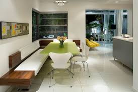 corner dining furniture. modern kitchens ask for functionality in a minimalist shell corner dining furniture
