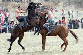 О национальных кыргызских играх Информационный портал о  О национальных кыргызских играх