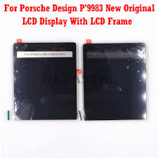 Blackberry Porsche Design P 998 Us 16 5 For Blackberry Porsche Design P9983 P9983 9983 New Original Lcd Display Touchscreen Digitizer With Frame Tools Free Shipping In Mobile