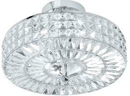 ceiling mount crystal chandelier modern crystal flush mount chandelier nerisa black semi flush mount 4 light ceiling mount crystal chandelier