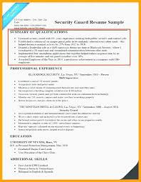 Summary A Resume Examples Abstract For Resumes Examples Summary