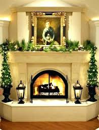 fireplace hearth decor decorations fire place decoration drone fly tours mantle wedding altar ideas to keep fireplace hearth
