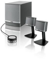 bose companion 2 speakers. image: bose companion® 3 mk ii speakers companion 2
