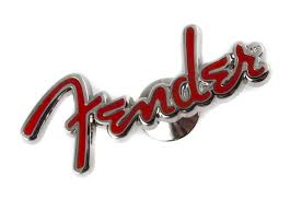 Fender Logo Magnet - Soundhouse Promotions