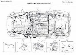 ferrari california > electrical ignition order online eurospares ferrari california main wiring diagram