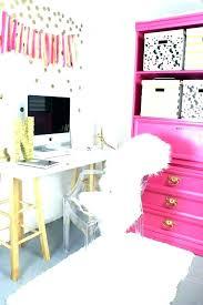 pink office desk gold and glass desk pink office desk pink glass office desks best gold pink office