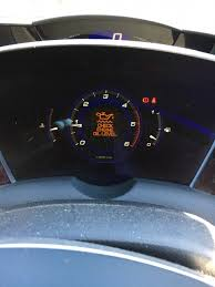 Honda Civic Oil Warning Light Engine Oil Consumption 2006 Honda Civic Forum