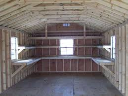 storage shed shelving ideas.  Ideas Shead Ideas  Options U0026 Upgrades  BEST SHED EVER To Storage Shed Shelving Ideas L