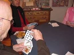 Around the Sound: Popular 19th century card game still going strong | The  Suburban Times