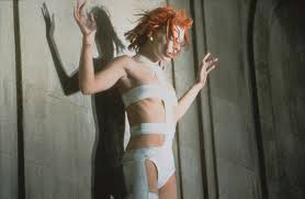 Fifth Element Costume Designer The Fifth Element 20th Anniversary Interviews Jean Paul