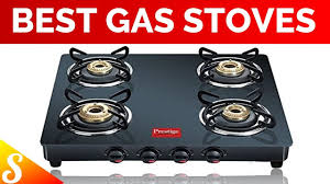 6 Best 4 Burner Gas Stoves in India with Price Top 4 Burner Gas