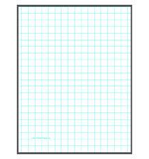 7 Best Premium Graph Paper Free Templates Free Premium Templates