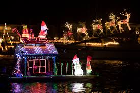 Forest Grove Holiday Light Parade 2017 Tips For Navigating The Newport Beach Boat Parade