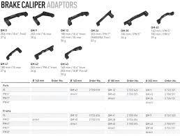Magura Qm 42 Caliper Adapter Bracket Eurocycles Australia