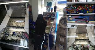 Used Vending Machines Utah Classy The Gumball Gamble News Salt Lake City Salt Lake City Weekly