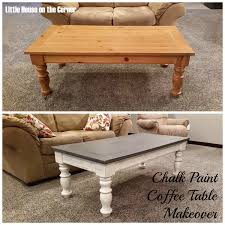 Shabby Chic White Coffee Table Coffee Table Interesting Chalk Paint Coffee Table Designs