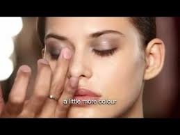 if you can look past the weirdness in these dior tutorials you ll see