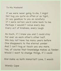 Gedicht Ehemann Weihnachtsgedicht Für Ehemann 2019 02 16